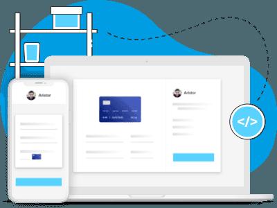 A ferramenta que transforma seu site em uma loja virtual.
