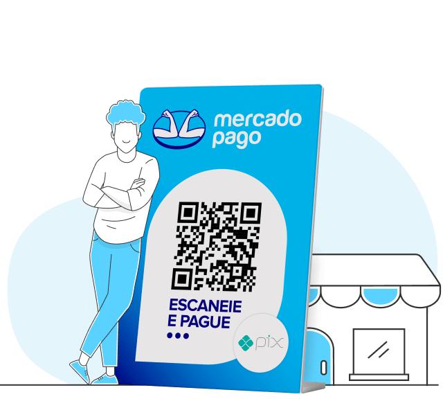 Agilize suas vendas com o KitcódigoQR ePix
