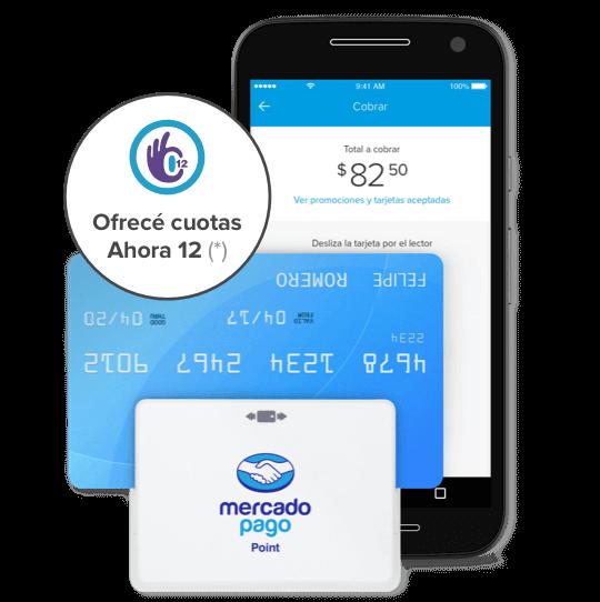 Mercado Pago Point Bluetooth