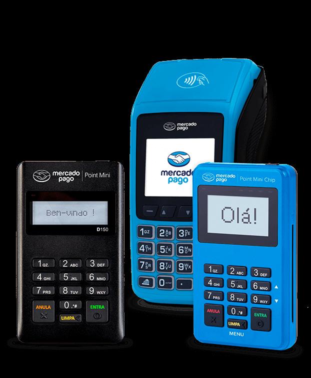 Mercado Pago Point permite cobrar con tarjetas de crédito o débito dónde y cuándo quieras