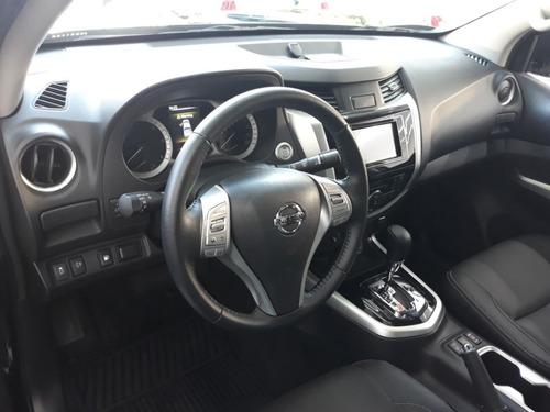 frontier 2.3 16v turbo diesel le cd 4x4 automáti 2017/2018
