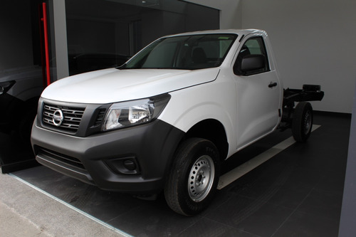frontier 2.5  chasis 4x2 gasolina 2021