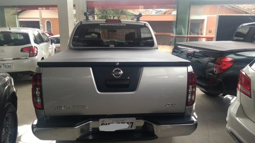 frontier 2.5 sv attack 4x4 cd turbo eletronic die 2015/2016