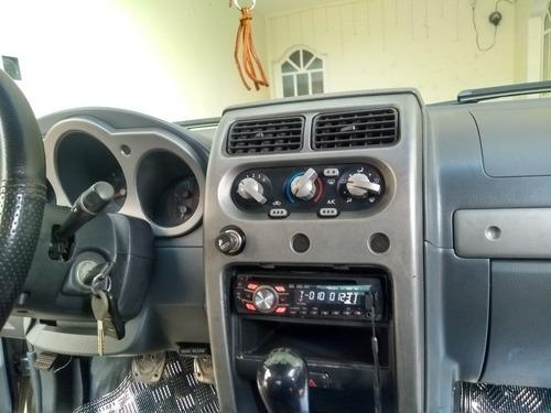 frontier 2.8 diesel cab dupla 2006 nunca foi batida