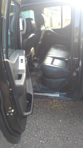 frontier 4x2 diesel, pego troca de menor valor (fipe x fipe)