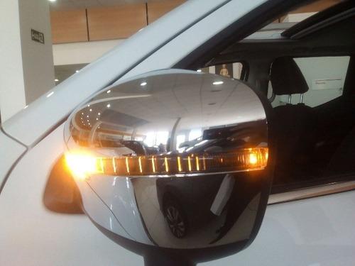 frontier le cd 2.3 turbo diesel automática com teto solar
