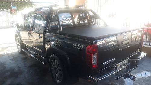 frontier sl 2.5 turbo diesel 4x4x aut
