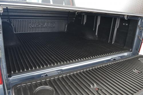 frontier  xe 2.5 cd 4x2 diesel