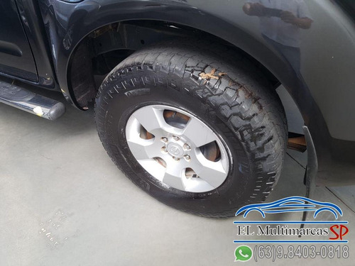 frontier xe cd 4x2 2.5 tb diesel