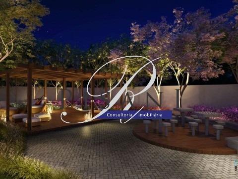 frontpark, apartamento, 3 quartos (1 suite), total lazer - ap01603