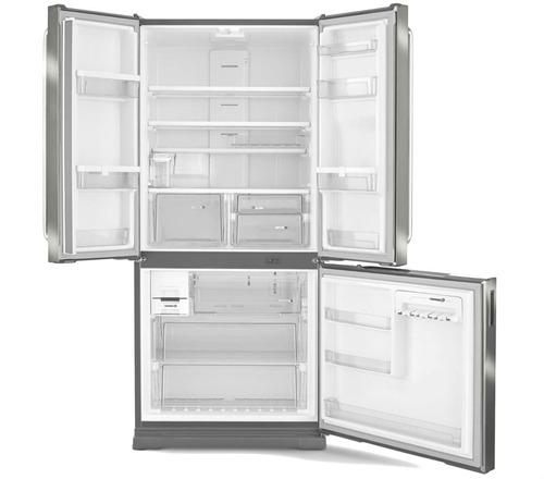 frost free geladeira brastemp