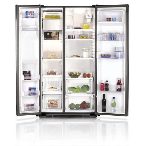 frost side refrigerador