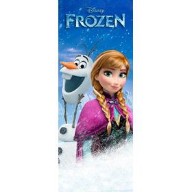 Frozen, Elsa Y Anna - Posters Adhesivos Gigantes