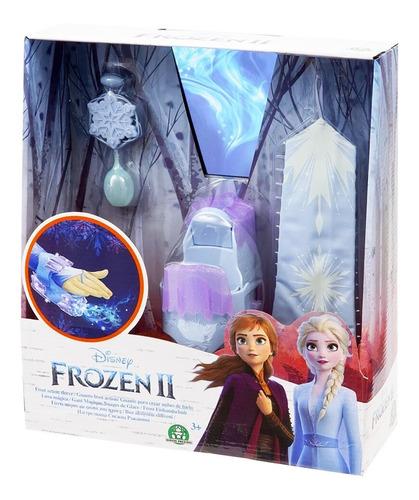 frozen guante crea efecto nieve luz sonido new frn67 bigshop