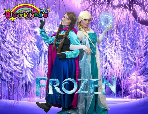 frozen mickey batman elsa spiderman personajes eventos