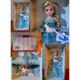 Madame Alexander 25 Cms Elsa Frozen Muñeca