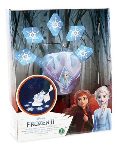 frozen proyector de zapatilla original luz new frn68 bigshop