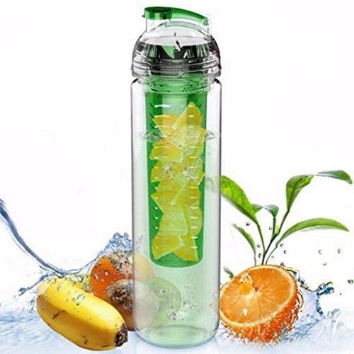 fruit juice garrafa para atletismo, ciclismo
