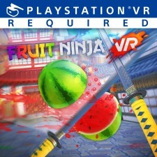 fruit ninja vr ps4 | redeem | fast2fun