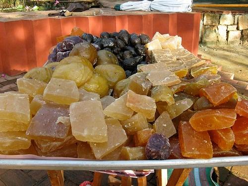 Frutas cristalizadas en mercado libre for Facilisimo cocina postres