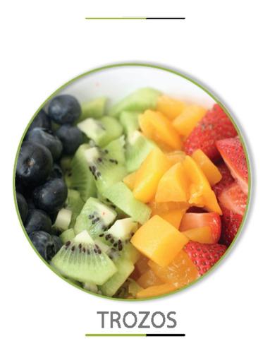 frutas y pulpas congeladas lery