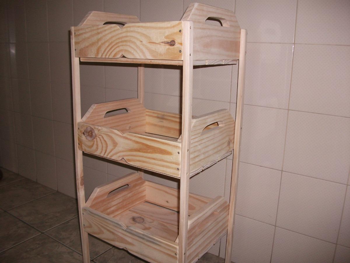 Adesivo De Unha Infantil Frozen ~ Fruteira De Caixotes 1001 Utilidades (madeira)com Rodizios R$ 149,99 em Mercado Livre