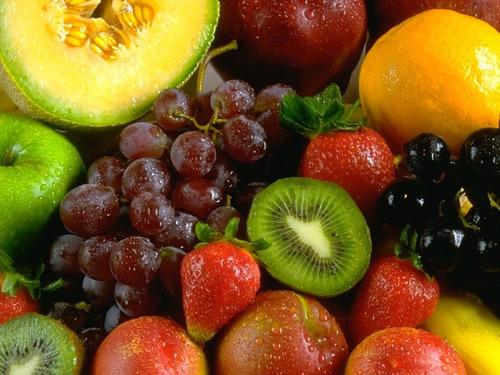 frutera doble contenedor frutas manzana cocina metal cromada