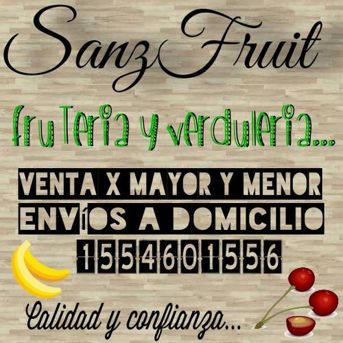 fruteria y verduleria !!!!