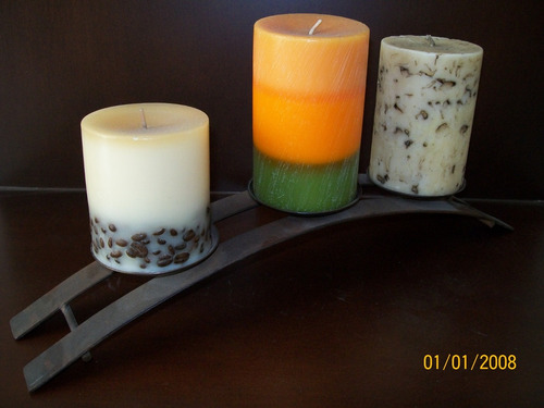 fruteros, centro de mesa, porta velas decoracion