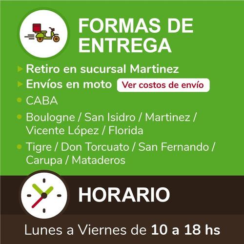 frutillas patagónicas congelada i q f - 1 kg