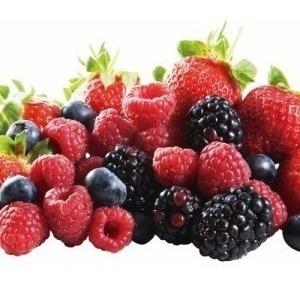 frutos del bosque conge. x 1 kg - consultá precios por mayor
