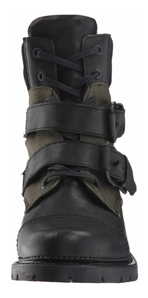479bcc8a036 Frye Women's Samantha Belted Hiker Hiking Boot