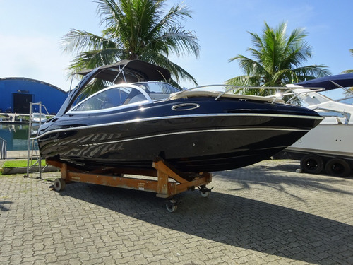 fs yachts 230 scappare 2015 + 1x volvo penta 4.3 225 hp