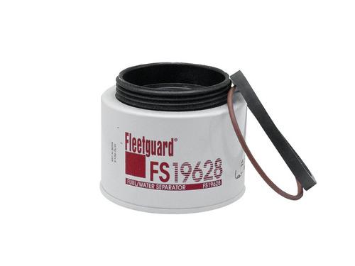 fs19628 filtro sep usa vaso fleetguard r12t r12s s3240 10mic