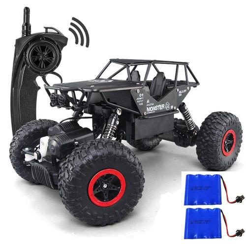 fstgo alloy rc truck 4wd mando a distancia vehículos de c...