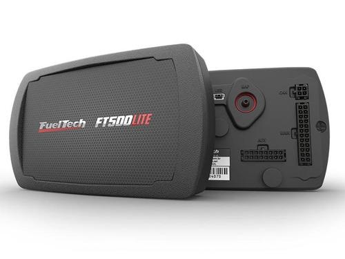 ft 500 lite inyeccion programable - ecu fueltech