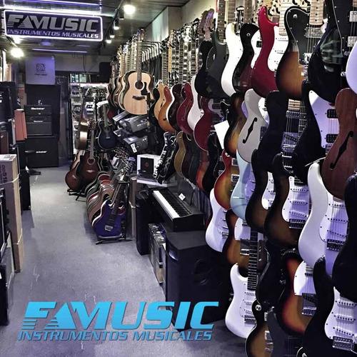 ftm sistema inalambrico para guitarra xvive carbon crbn