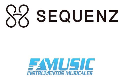 ftm soporte sequenz medio 73 o 76 notas std m sv teclado