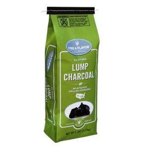 fuego y sabor lump charcoal