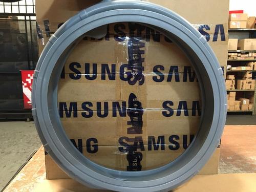 fuelle de lavarropas samsung wf1904 repuesto 100% original