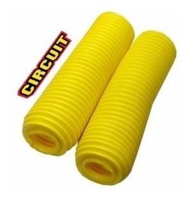 fuelles circuit 32 dientes dr 350 250 amarillo solomototeam