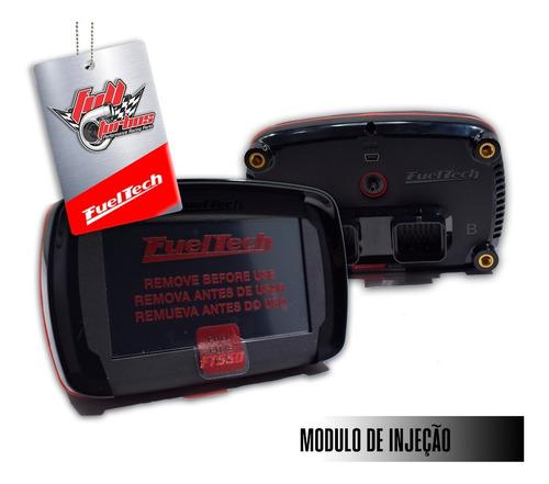 fueltch ft550 + wideband nano s/ sonda + ultra brindes
