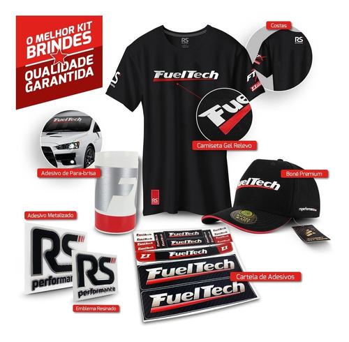 fueltech ft450 sem chicote + super brinde + pronta entrega