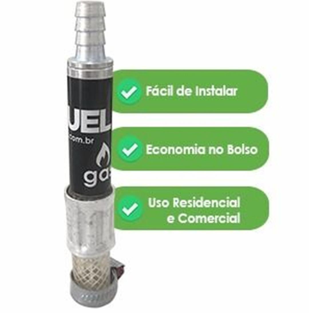 Fuelx Gas Glp Dobre O Consumo Do Seu Gas De Cozinha R 120 00 Em