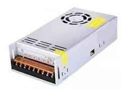fuente 220v a 12v 40a para potencia auto en el hogar cooler