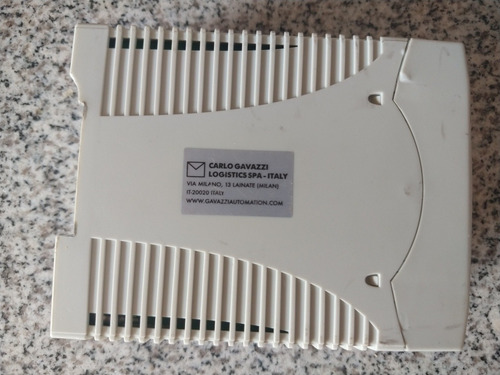 fuente 24 volts spd24601b ac/dc din rail
