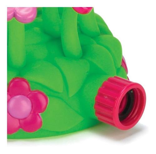fuente agua niños melissa & doug sunny patch blossom brigh