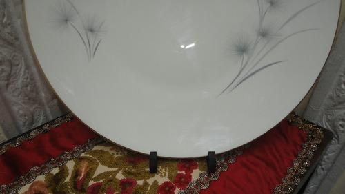 fuente alemana para torta hohenberg diseño floral veala