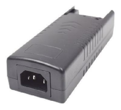 fuente alimentación larga distancia 12-15v 5a 4 salidas cctv