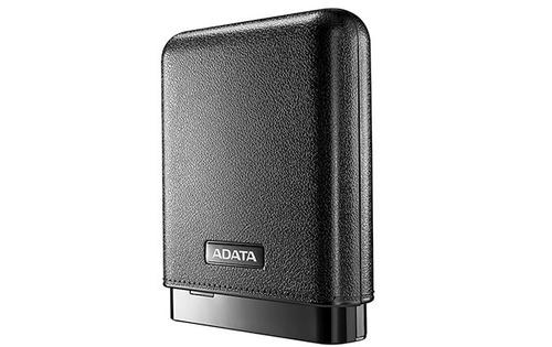 fuente alimentacion power bank portatil adata pv150 negro